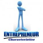 Entrepreneurcharacteristics